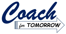 Coach For Tomorrow Logo